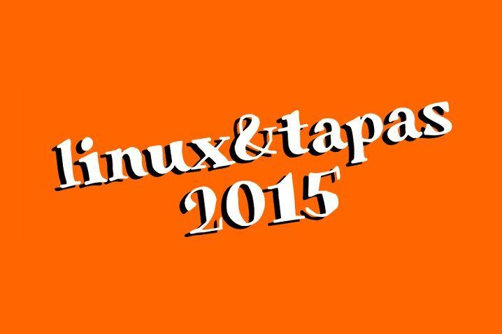 linux&tapas 2015