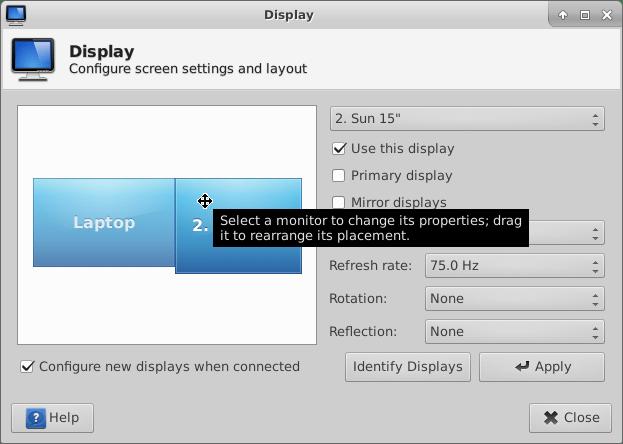 xfce4-display-settings-twoscreens