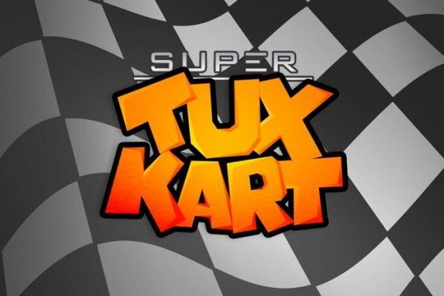 SuperTuxKart