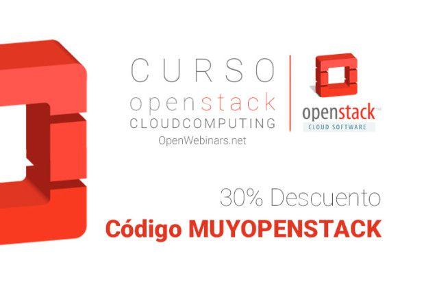 curso online openstack