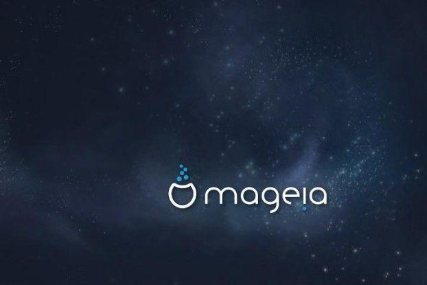 Mageia 5