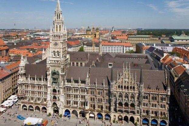 ¿Posibilidades de que Múnich vuelva a Windows? A corto plazo, casi ninguna