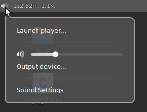 Mejora en el diseño de las cajas en la barra de herramientas - nuevo