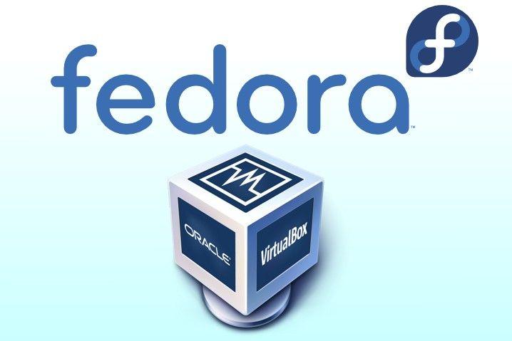 Cómo tratar VirtualBox en Fedora, ya sea como anfitrión o invitado