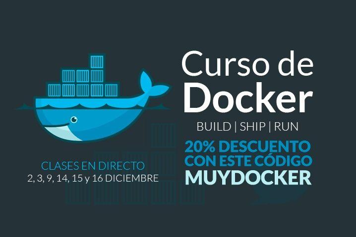 curso docker