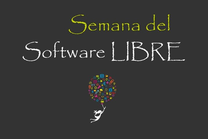 semana del software libre