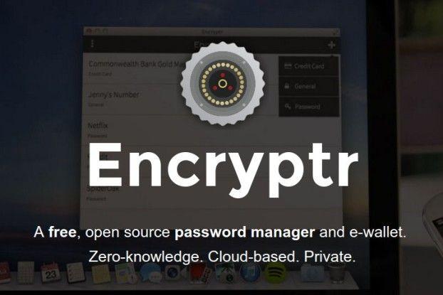 encryptr