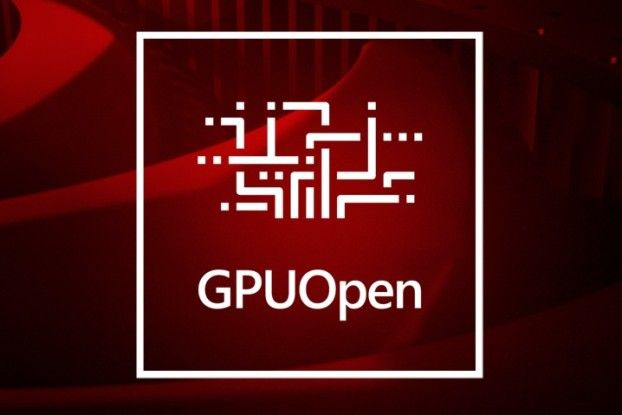 GPUOpen, la apuesta definitiva de AMD por el Open Source