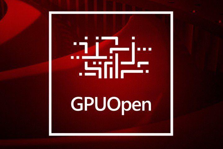 GPUOpen, la apuesta definitiva de AMD por el Open Source