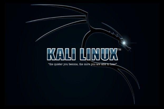 kali linux 2016
