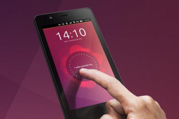 ¿Conseguirá Canonical a más OEM para Ubuntu Touch?