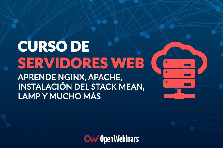 curso de servidores web