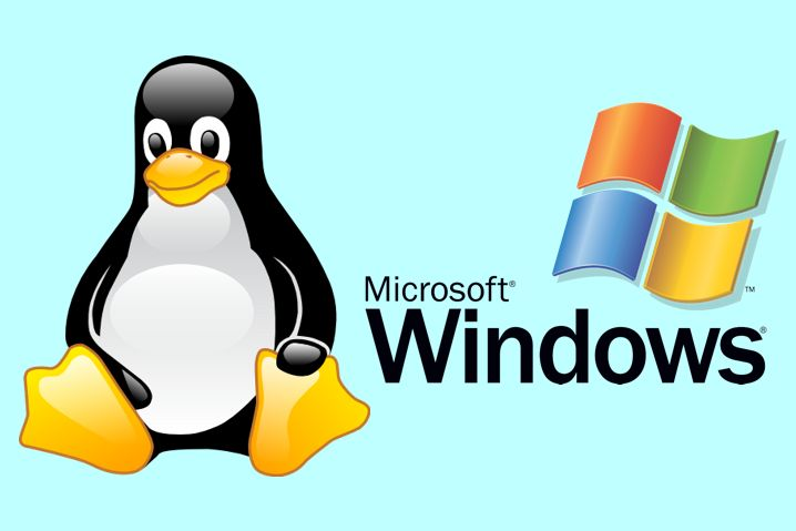 ¿Se dispararía el uso de GNU/Linux en el escritorio si Windows no se pudiese piratear?