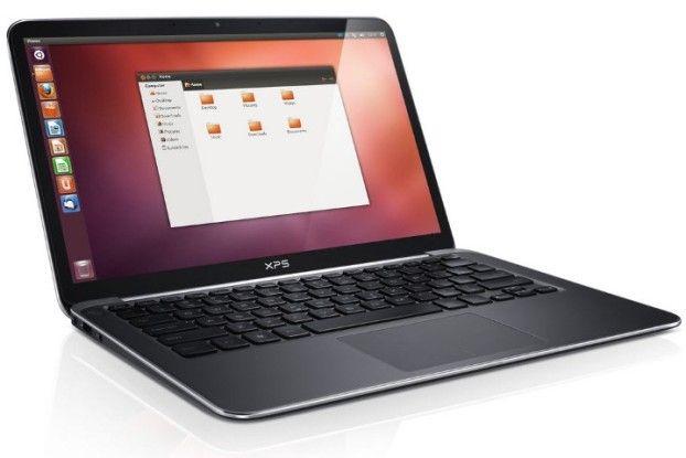 Dell comercializa nuevos portátiles con Ubuntu