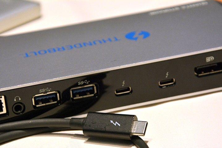 Dell llevará el soporte para Thunderbolt 3 a Linux