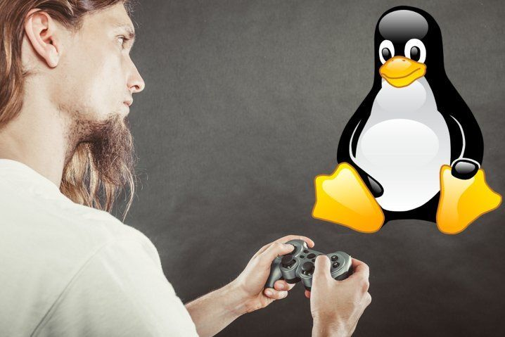 ¿Cual es la situación de los videojuegos para GNU/Linux (números)?