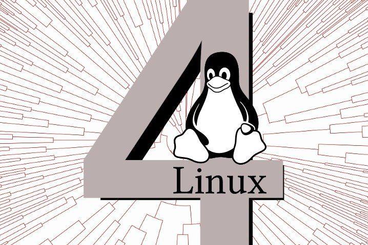 linux 4.9