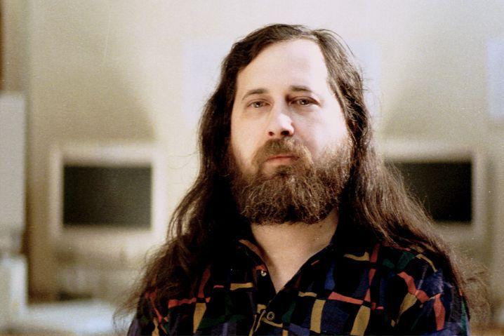 ZFS en Linux según Richard Stallman