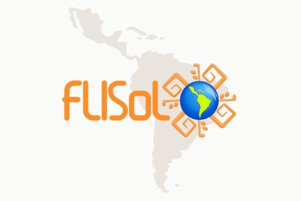 flisol 2016
