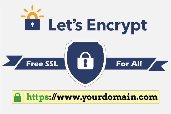 Let's Encrypt deja de ser beta y consigue nuevos patrocinadores