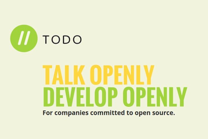 TODO Group pasa a formar parte de la Linux Foundation