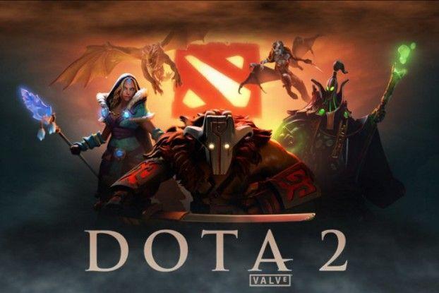 Dota 2 pone a disposición el soporte para Vulkan
