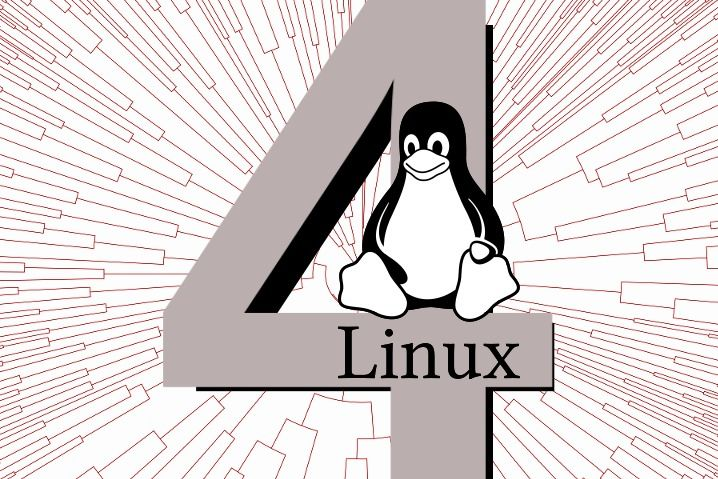 Ya está disponible Linux 4.6