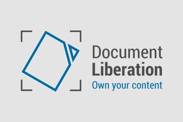 Document Liberation Project impulsa los estándares y formatos abiertos
