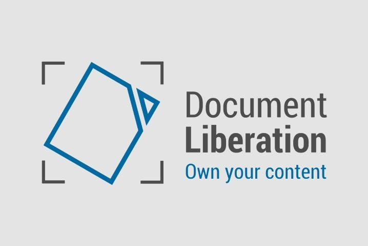 Document Liberation Project impulsa los estándares y formatos abiertos