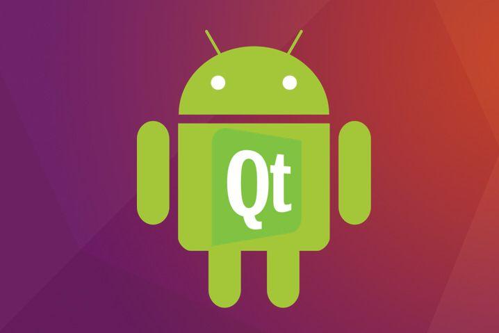Cómo compilar Qt para Android desde Ubuntu 16.04