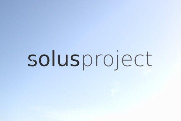Disponible Solus 1.2 Shannon, el proyecto sigue adelante