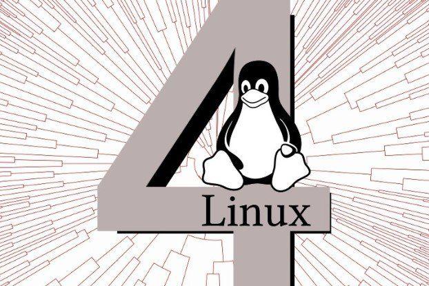 linux 4