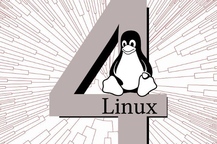 Ya está con nosotros Linux 4.7