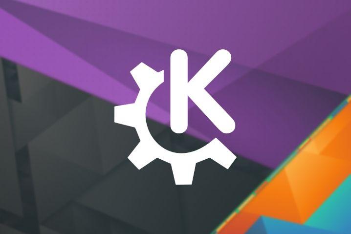 Disponible KDE Plasma 5.7