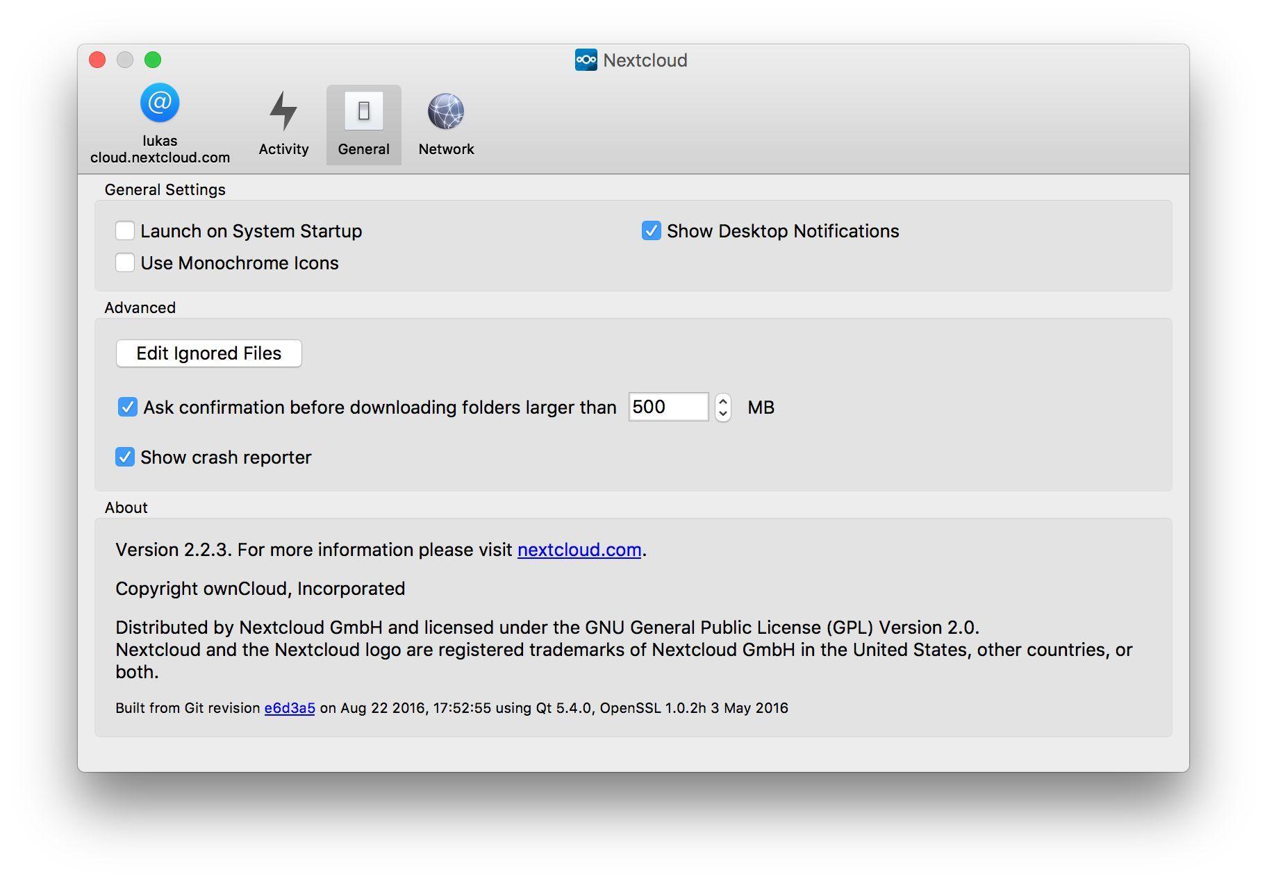 06 nextcloud 10 Mac-client-4