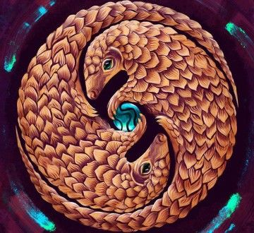 16_precise_pangolin_by_sylviaritter