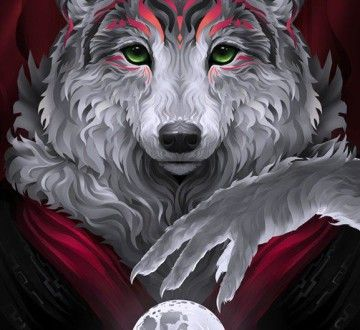 23_wily_werewolf_by_sylviaritter