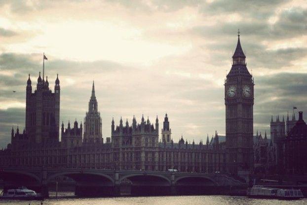 """El gobierno de Reino Unido está """"flipando"""" con el Open Source"""