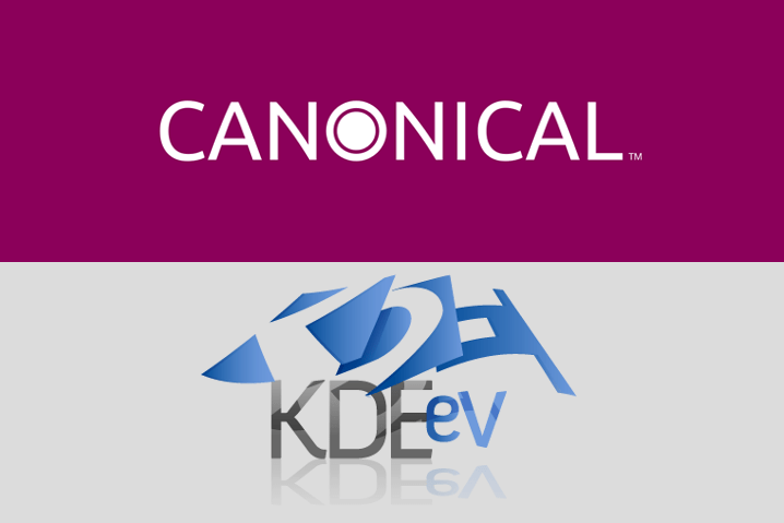 canonical kde