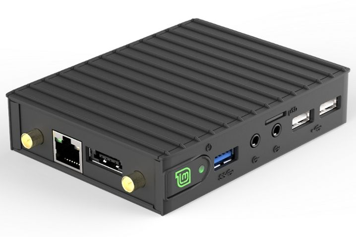 MintBox Mini Pro, nuevo mini-PC con Linux Mint » MuyLinux