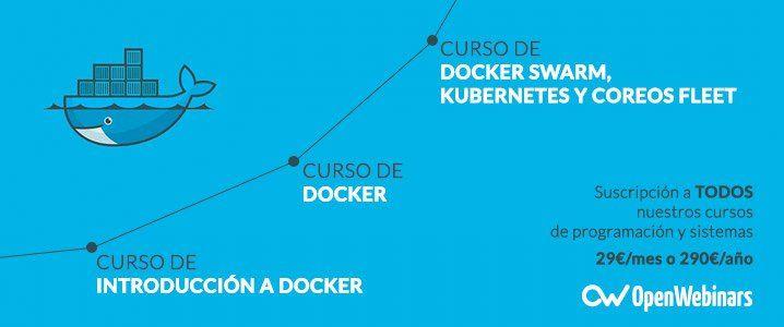 openwebinars docker