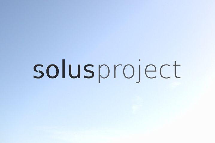 Solus 1.2.0.5 incluye PulseAudio 9 y corrige diversos bugs