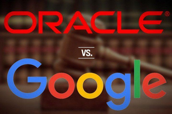 Google vuelve a ganar a Oracle en su litigio por el uso de Java en Android