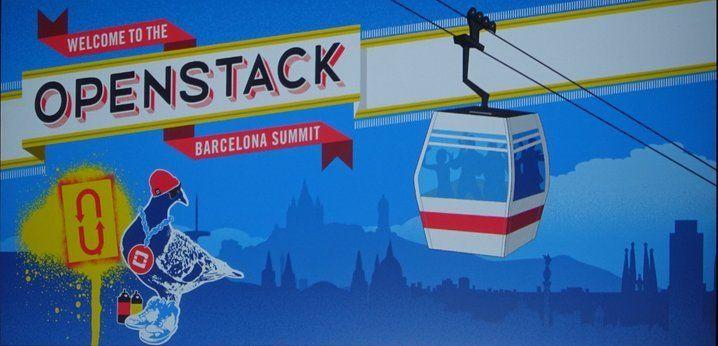 OpenStack Summit Barcelona