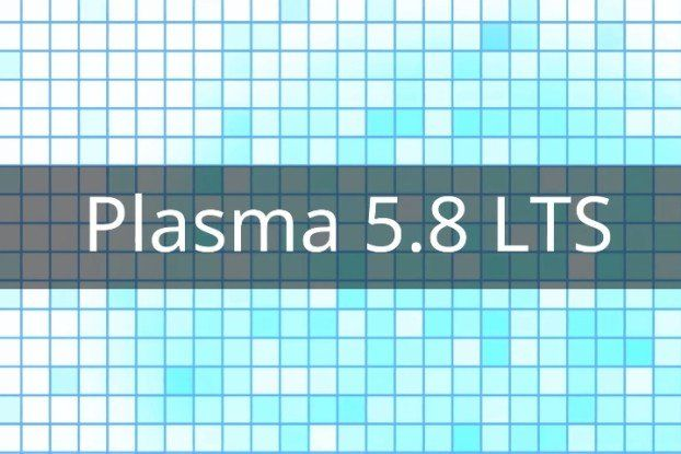 plasma 5.8