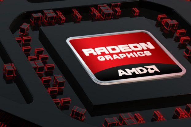 AMDGPU 1.2.0 está aquí para acabar con el tearing