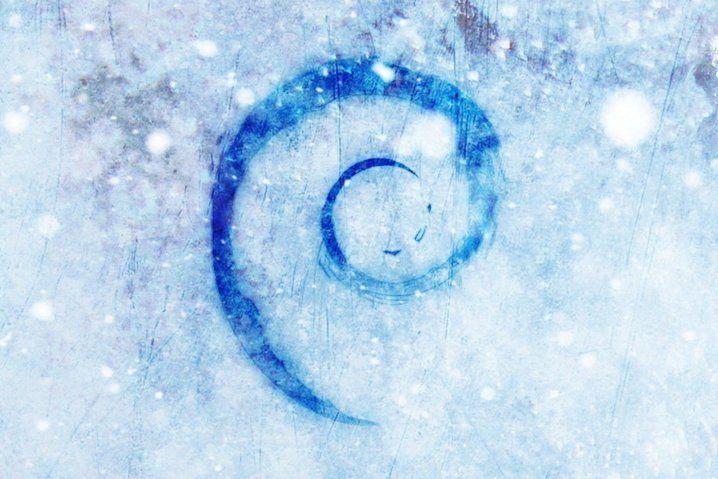 Debian 9 Stretch entra en la primera fase para su congelamiento