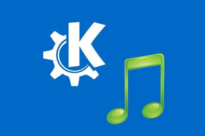 El editor de sonido KWave formará parte oficialmente de KDE