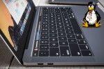 Una vez más, los nuevos MacBook Pro son incompatibles con Linux