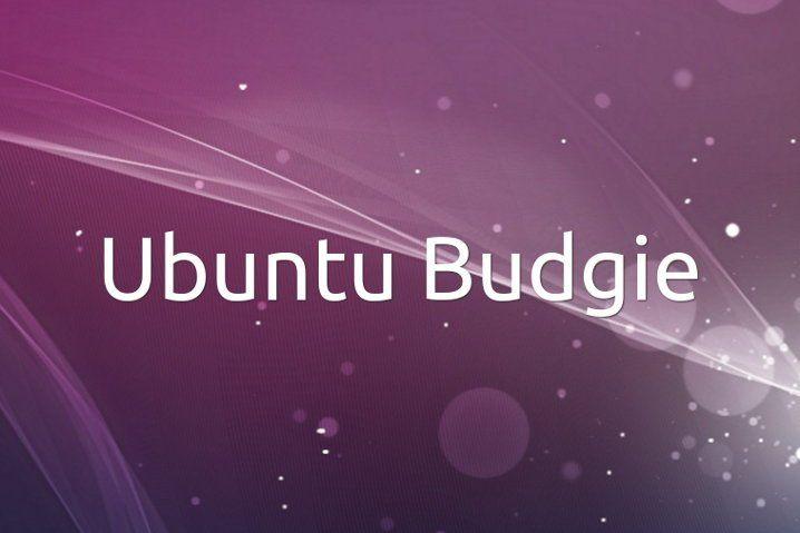 Ubuntu Budgie ya es miembro oficial de la familia Ubuntu